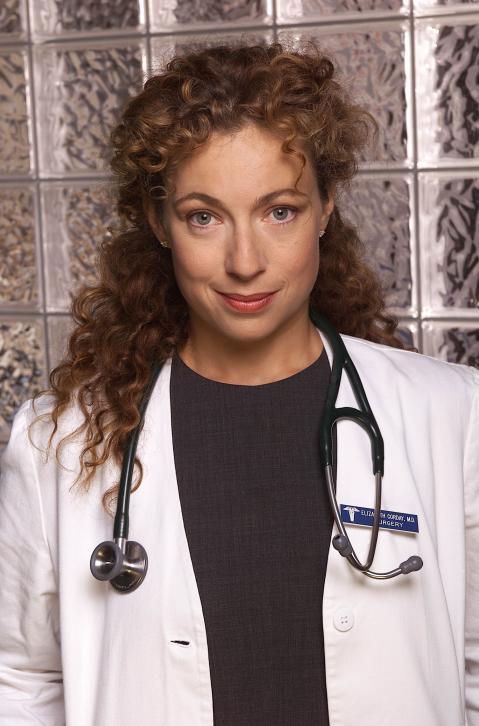 Elizabeth Corday